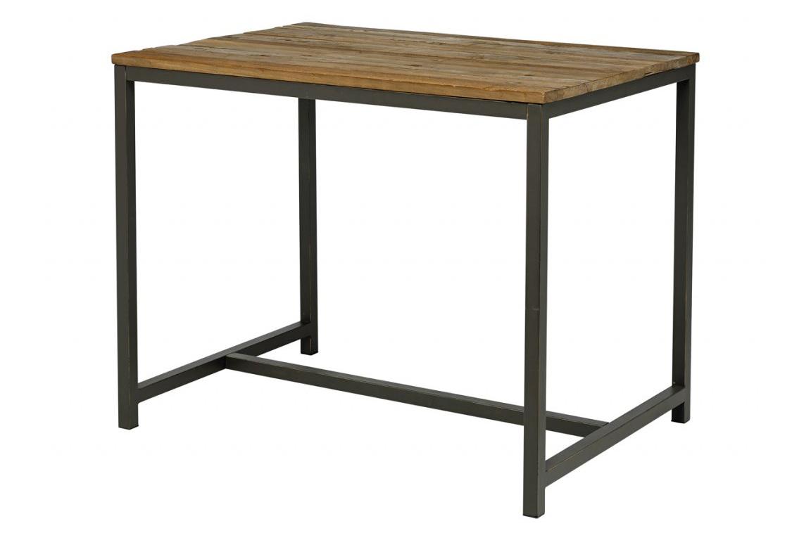 mesa alta industrial
