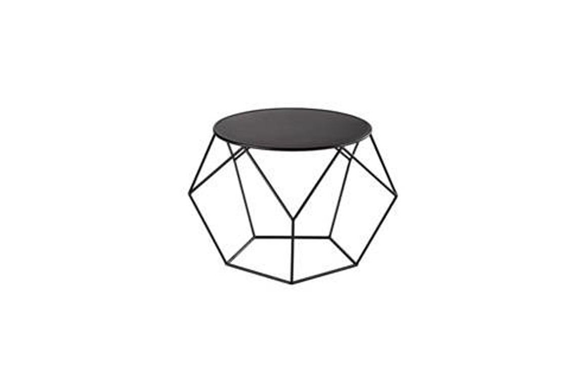 mesa centro prisma
